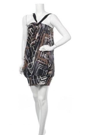 Φόρεμα Sisley, Μέγεθος S, Χρώμα Πολύχρωμο, Βαμβάκι, Τιμή 17,28€