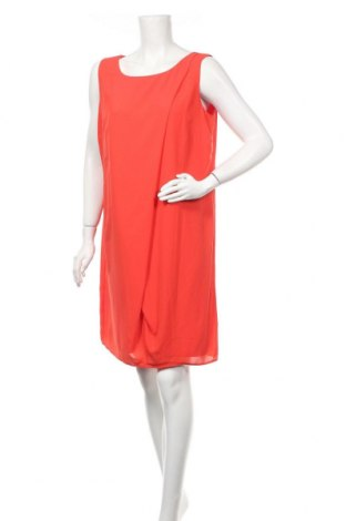 Рокля Va Milano, Размер L, Цвят Оранжев, Цена 15,02лв.