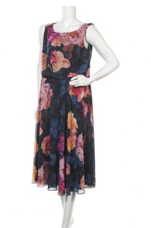 Рокля Vera Mont, Размер XL, Цвят Многоцветен, Полиестер, Цена 167,17лв.