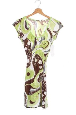Φόρεμα Vert De Rage, Μέγεθος XS, Χρώμα Πράσινο, 95% πολυεστέρας, 5% ελαστάνη, Τιμή 8,64€