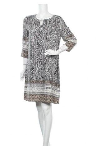 Φόρεμα Viventy by Bernd Berger, Μέγεθος L, Χρώμα Πολύχρωμο, Βισκόζη, Τιμή 13,64€
