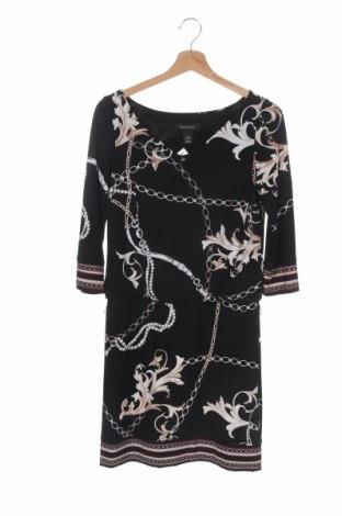 Φόρεμα White House / Black Market, Μέγεθος XXS, Χρώμα Μαύρο, 95% πολυεστέρας, 5% ελαστάνη, Τιμή 20,00€