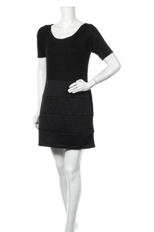 Φόρεμα Yes Or No, Μέγεθος XL, Χρώμα Μαύρο, 96% βισκόζη, 4% ελαστάνη, Τιμή 10,91€