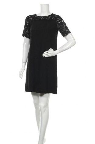 Рокля Zara, Размер S, Цвят Черен, Цена 28,50лв.