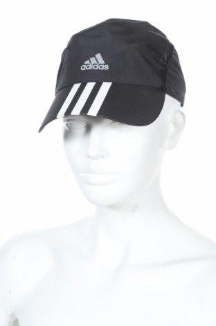 Čepice  Adidas, Barva Černá, Polyester, Cena  373,00Kč