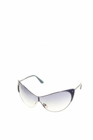 Слънчеви очила Tom Ford, Цвят Син, Цена 160,80лв.