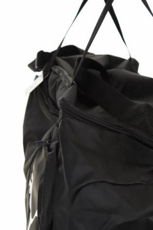 Спортен сак PUMA, Цвят Черен, Текстил, Цена 51,60лв.