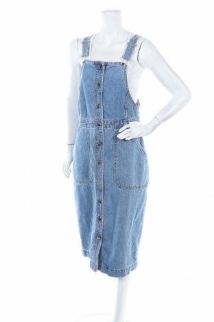 Сукман H&M, Размер L, Цвят Син, 100% памук, Цена 29,40лв.