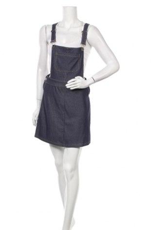 Γυναικεία σαλοπέτα Hydee by Chicoree, Μέγεθος S, Χρώμα Μπλέ, 69% βαμβάκι, 25% πολυεστέρας, 6% ελαστάνη, Τιμή 11,69€
