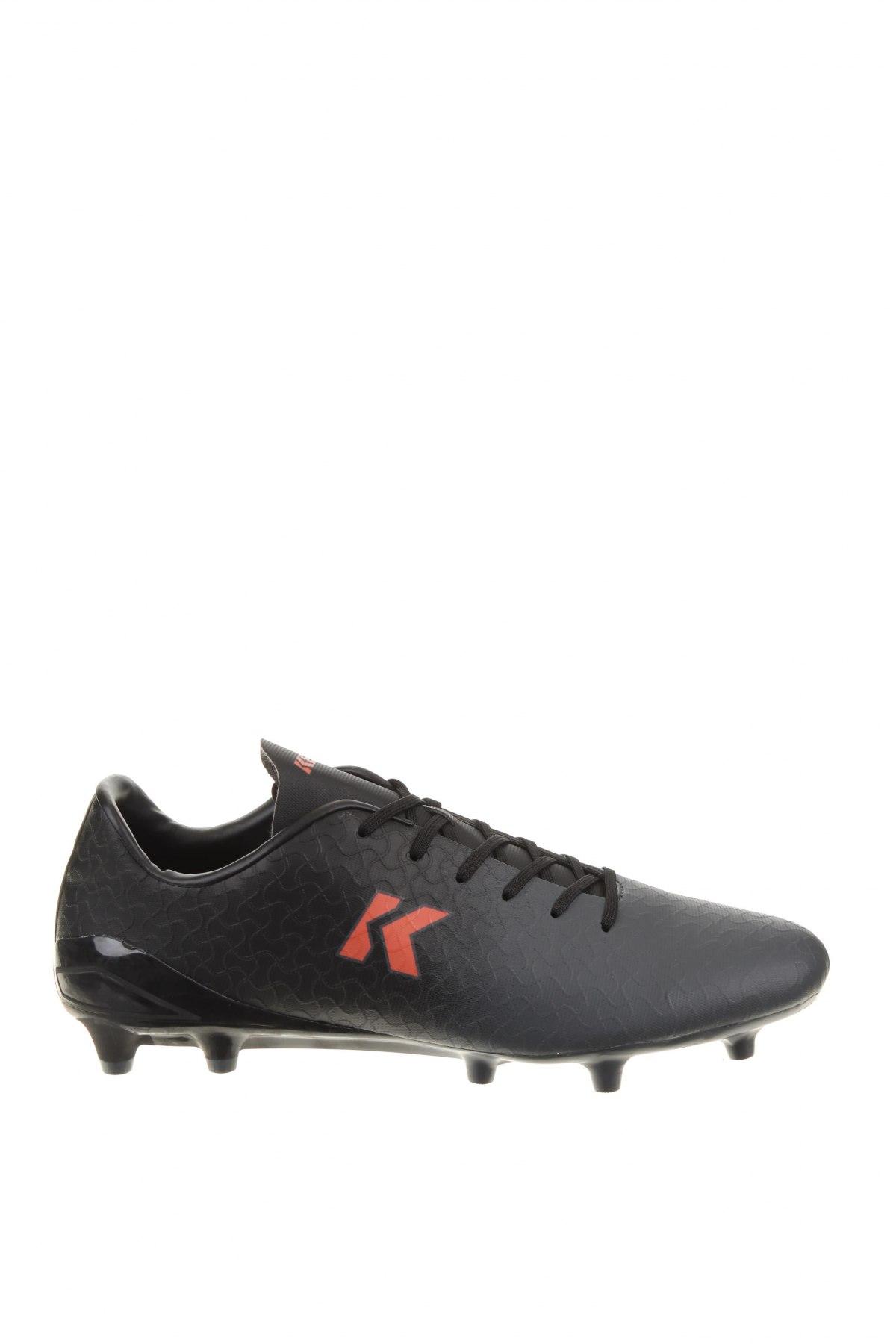 Мъжки обувки, Размер 45, Цвят Сив, Еко кожа, Цена 34,22лв.