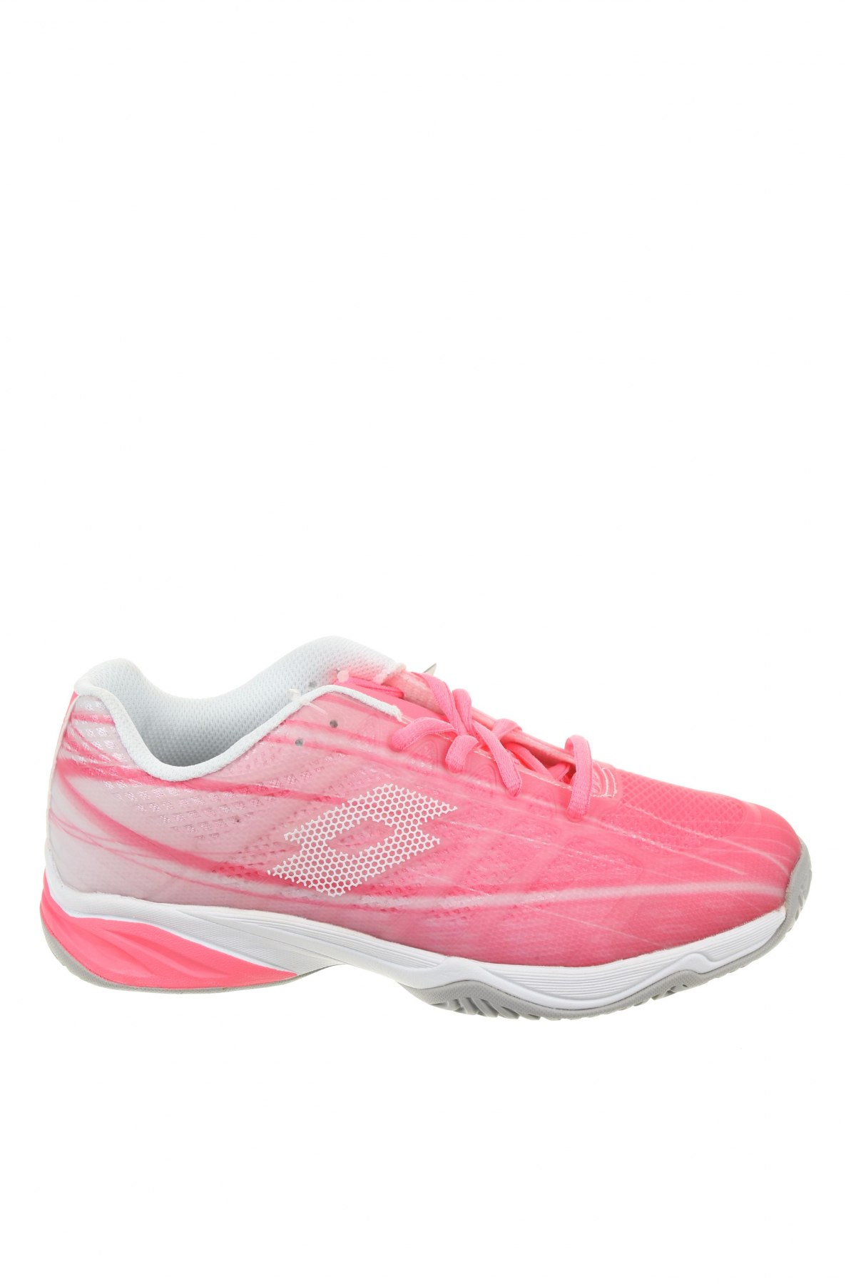 Детски обувки Lotto, Размер 39, Цвят Розов, Полиуретан, еко кожа, Цена 38,27лв.