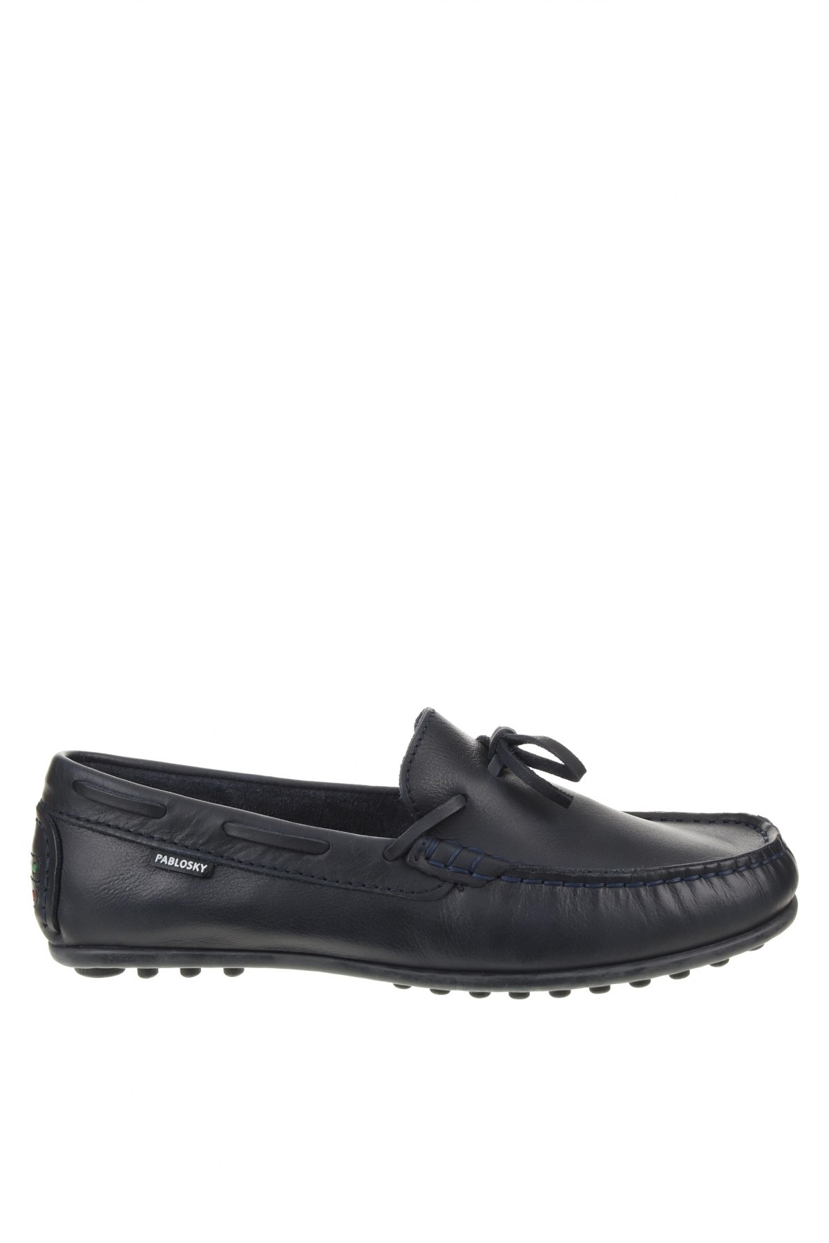 Детски обувки Pablosky, Размер 38, Цвят Син, Естествена кожа, Цена 39,27лв.