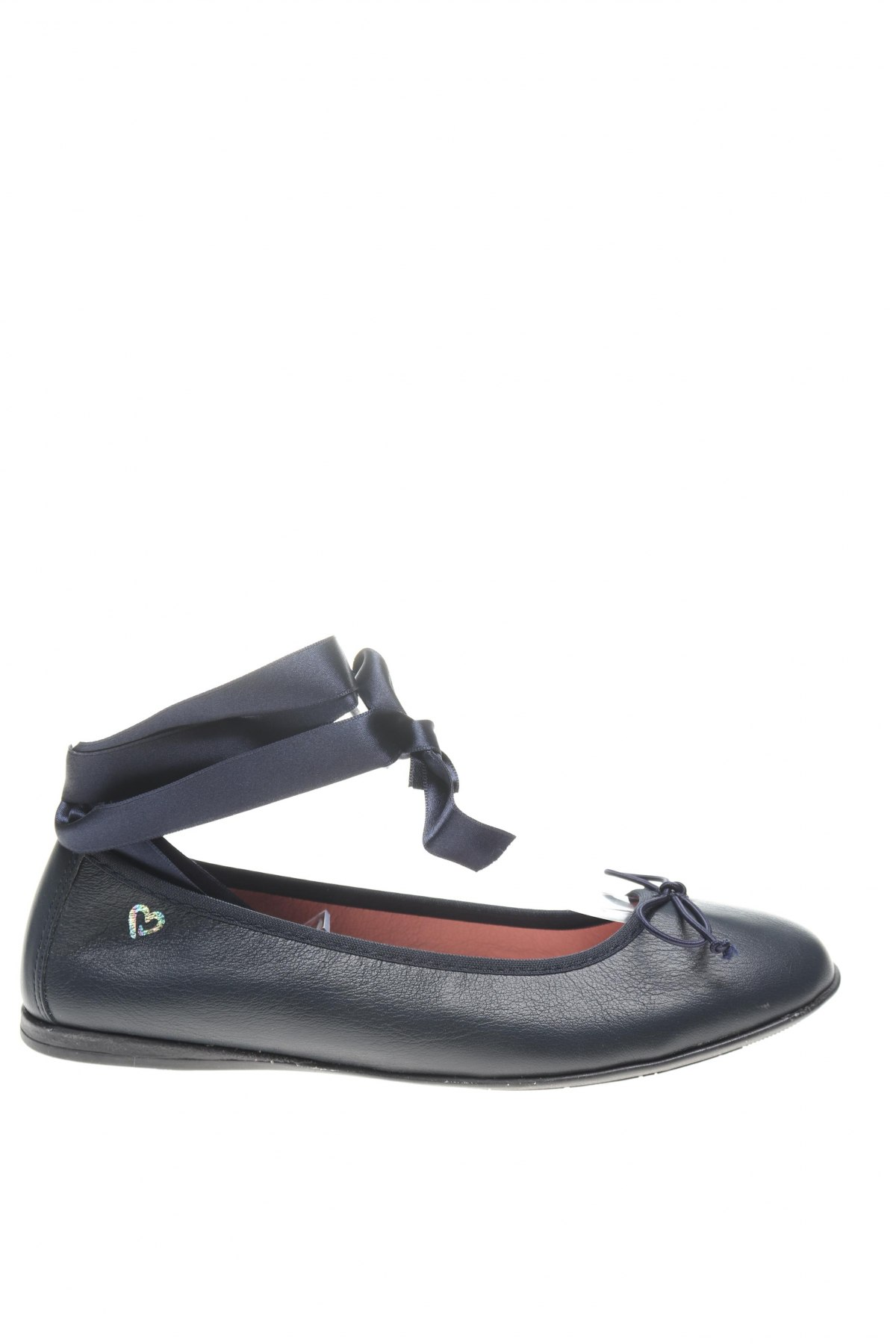Детски обувки Paola, Размер 35, Цвят Син, Естествена кожа, Цена 27,65лв.