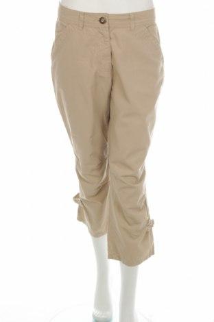 Pantaloni de femei Blue Motion, Mărime L, Culoare Bej, Preț 15,90 Lei
