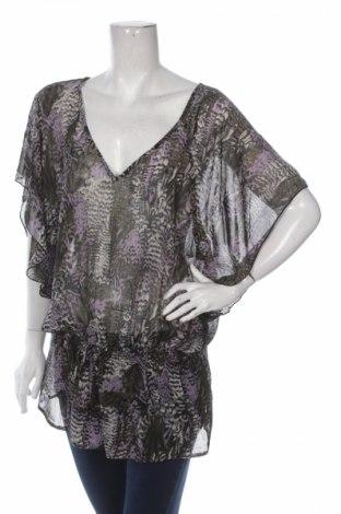 Γυναικεία μπλούζα Mia Moda, Μέγεθος M, Χρώμα Πολύχρωμο, 100% πολυεστέρας, Τιμή 3,16€