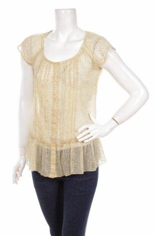 Дамска риза Maddison, Размер M, Цвят Жълт, Цена 4,50лв.