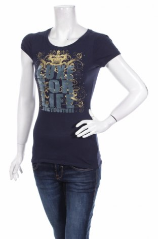 Damski T-shirt Juicy Couture