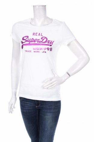 Damski T-shirt Superdry