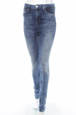 Damskie jeansy