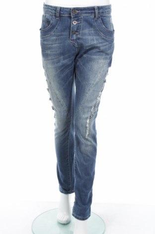 Damskie jeansy Hydee by Chicoree