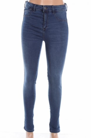 Damskie jeansy Pull And Bear