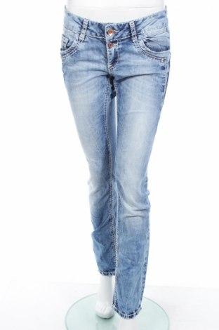 Damskie jeansy Soccx
