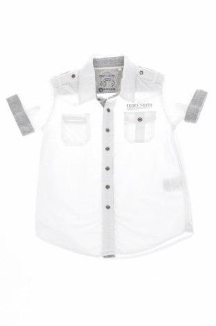 Детска риза Teddy Smith
