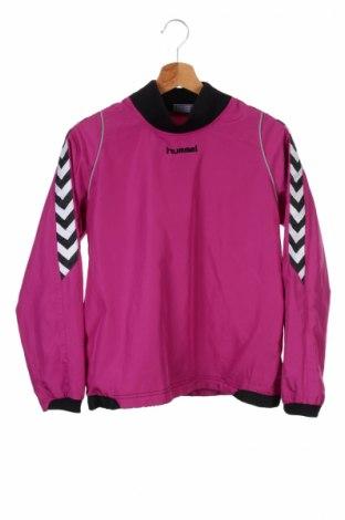 Детска спортна блуза Hummel