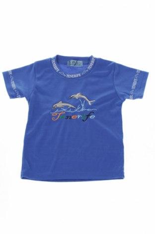 Dziecięcy T-shirt B12
