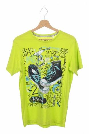 Dziecięcy T-shirt Here+There