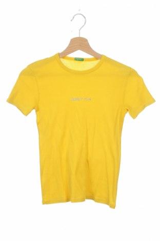 Dziecięcy T-shirt United Colors Of Benetton