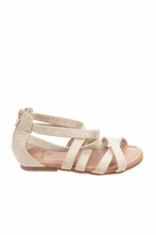Sandale de copii Zara Kids