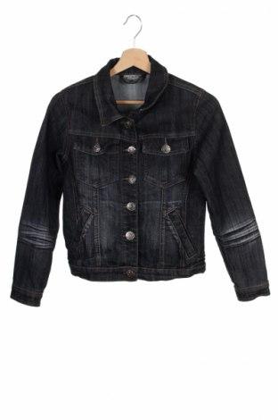 Geacă jeans de copii Multiblu
