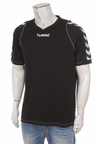 Męski T-shirt Hummel