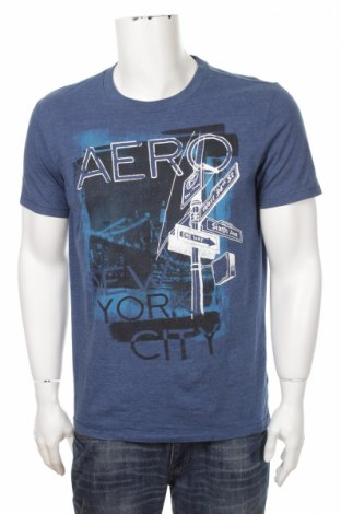 Męski T-shirt Aeropostale