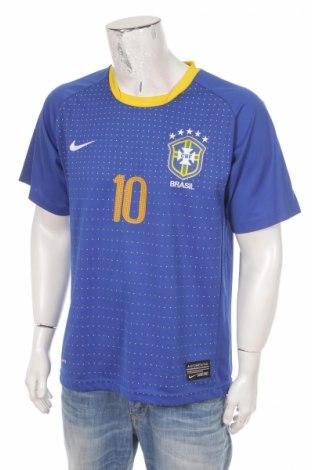 Męski T-shirt Brazil