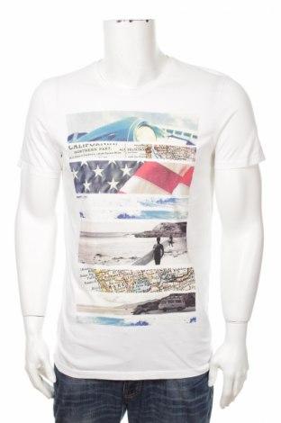 Męski T-shirt Clockhouse