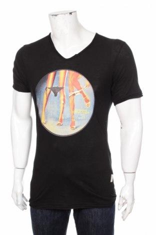 Męski T-shirt Eleven Paris