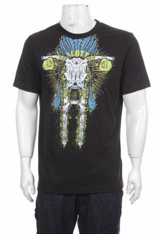 Męski T-shirt Scott
