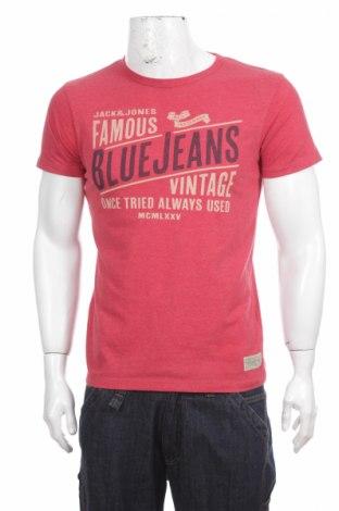 Męski T-shirt Jack & Jones