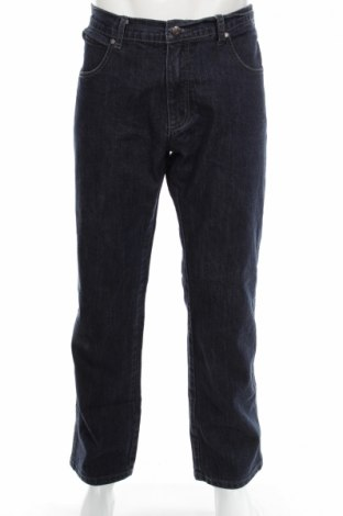 Męskie jeansy Black Blue