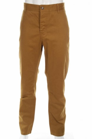 Męskie spodnie Bershka