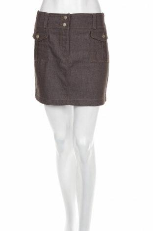 Пола Helena Hart, Размер XS, Цвят Кафяв, 64% памук, 34% полиестер, 2% еластан, Цена 5,44лв.