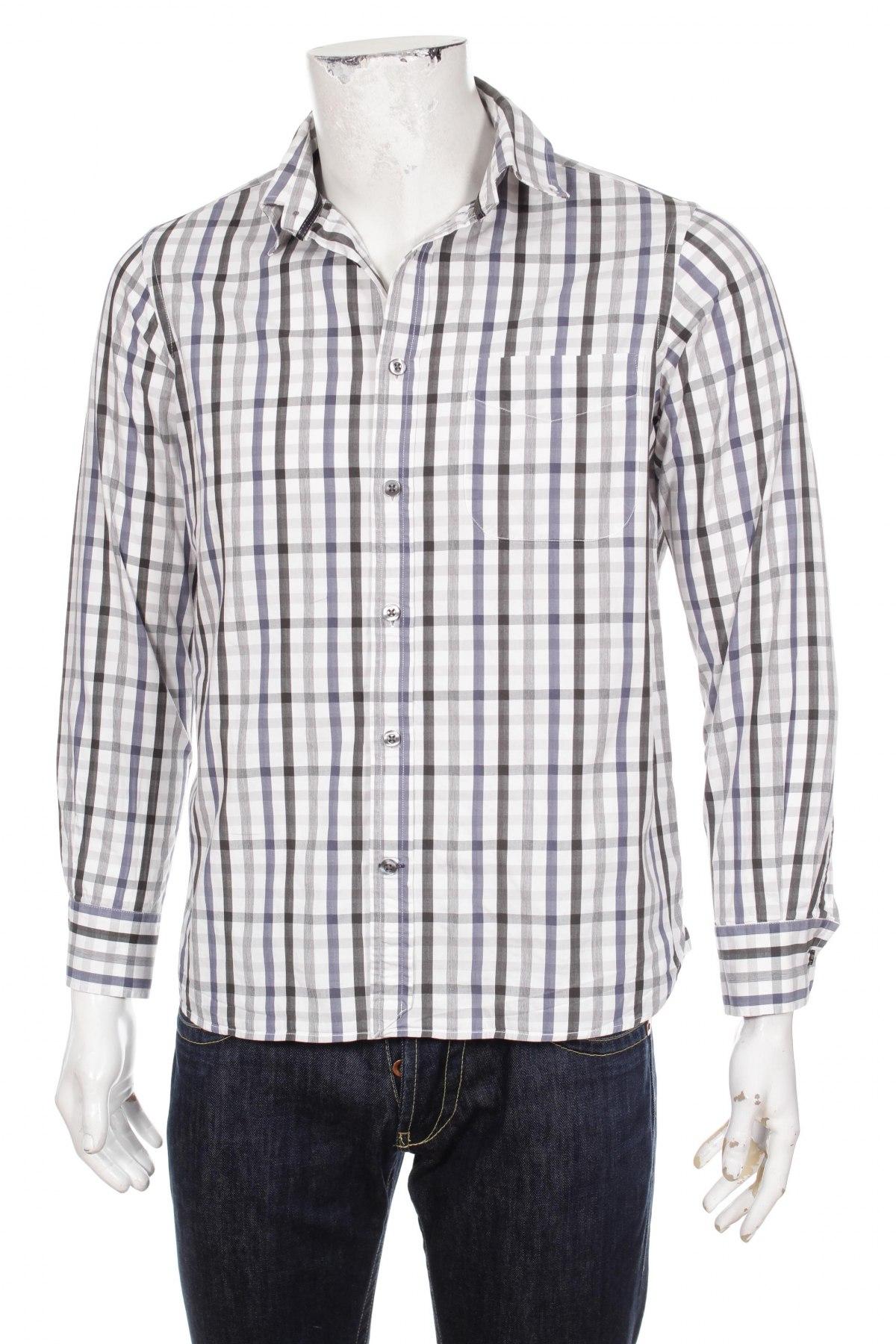 9cd49ae35626 Ανδρικό πουκάμισο Marks   Spencer Blue Harbour - σε συμφέρουσα τιμή ...