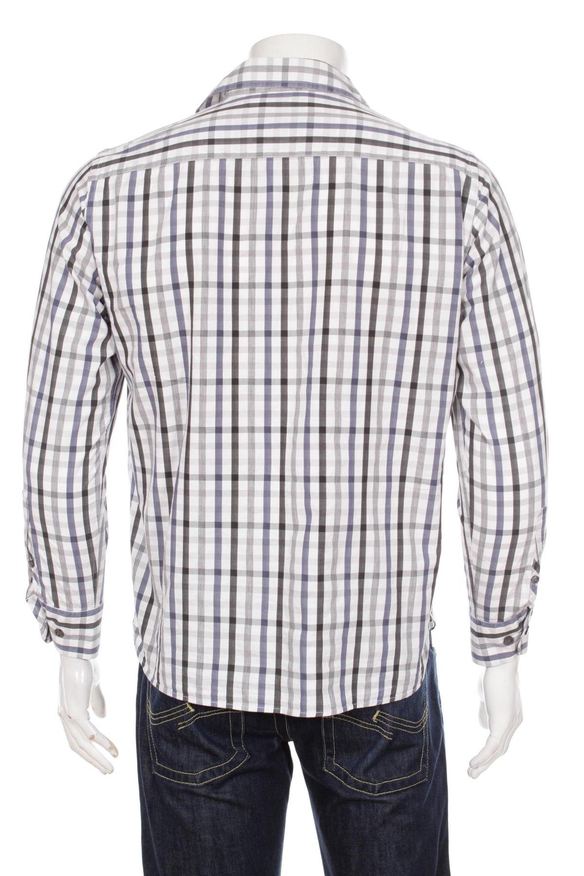 Męska koszula Marks & Spencer Blue Harbour kup w  tUYQ8