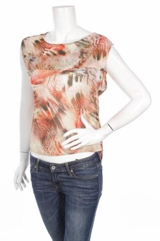 Γυναικεία μπλούζα Oxmo, Μέγεθος XS, Χρώμα Πολύχρωμο, 100% πολυεστέρας, Τιμή 2,32€