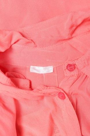 Γυναικείο πουκάμισο, Μέγεθος S, Χρώμα Βιολετί, 100% βισκόζη, Τιμή 16,70€