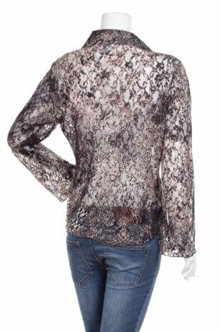 Γυναικείο πουκάμισο, Μέγεθος XL, Χρώμα Πολύχρωμο, Τιμή 15,46€