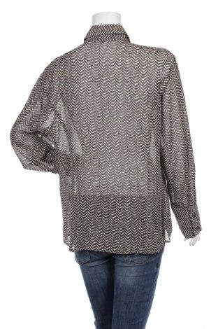 Γυναικείο πουκάμισο Bianca, Μέγεθος L, Χρώμα Πολύχρωμο, Βισκόζη, Τιμή 23,51€