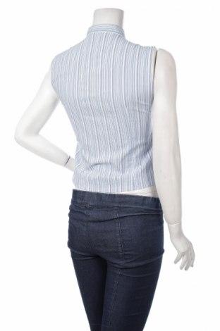 Γυναικείο πουκάμισο Clockhouse, Μέγεθος M, Χρώμα Πολύχρωμο, 67% βαμβάκι, 28% πολυεστέρας, 3% ελαστάνη, 2% μεταλλικά νήματα, Τιμή 9,90€
